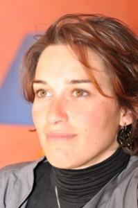 Sandy MARECHAL