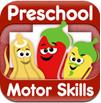 preschool for motor